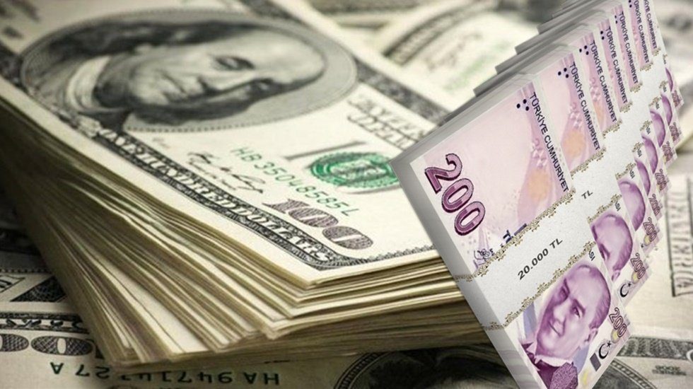 Dolar bugüne nasıl başladı?