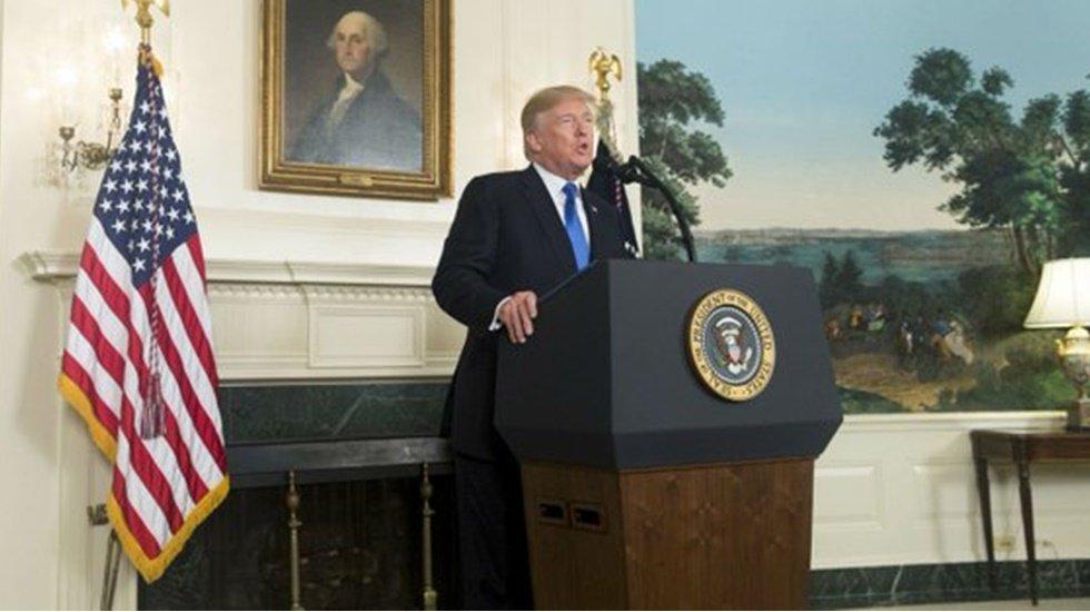 Emekli general ve diplomatlardan Trump'a hitaben İran mektubu