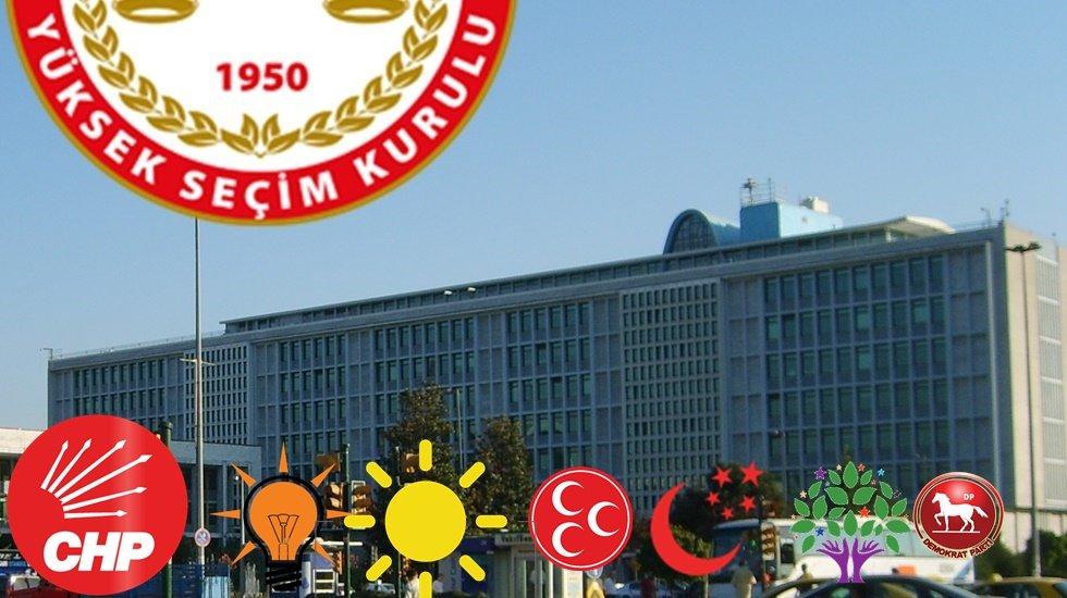 Gündem İstanbul: 23 Haziran İBB seçimlerinde kim kimi destekliyor?