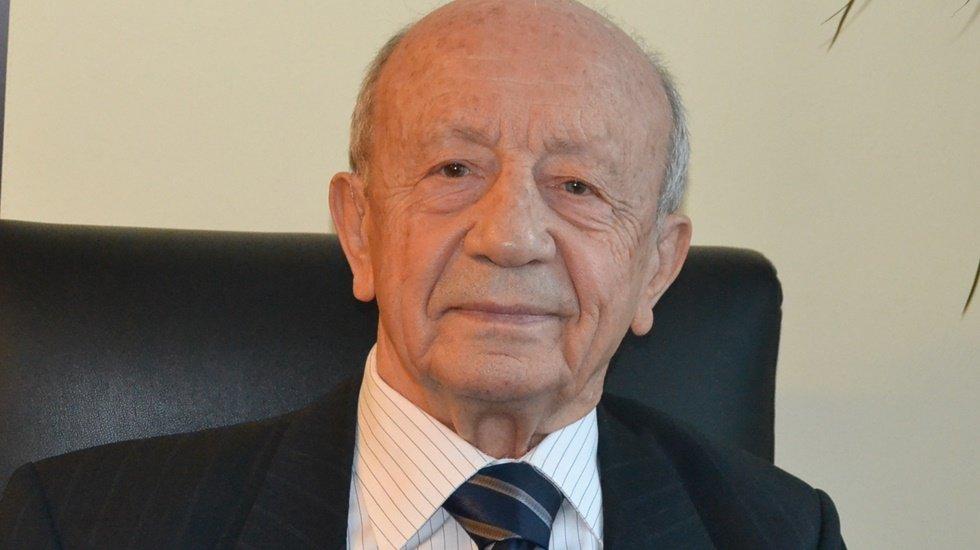 Hikmet Sami Türk DSP'den istifa etti