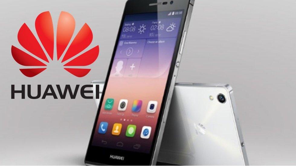 Huawei'nin yeni işletim sistemi belli oldu