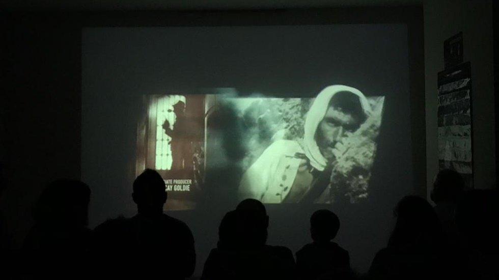 """İşçi Filmleri Festivali """"Çirkin Kral Efsanesi"""" ile başladı"""