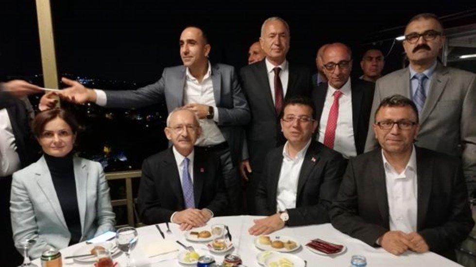 Kemal Kılıçdaroğlu: Kürtçe için yasal düzenleme yapılmalı