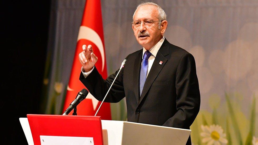 """Kılıçdaroğlu: """"Cumartesi Anneleri, Diyarbakır Anneleri. Nasıl bir ayrım? İkisi de çocuklarını istiyor"""""""
