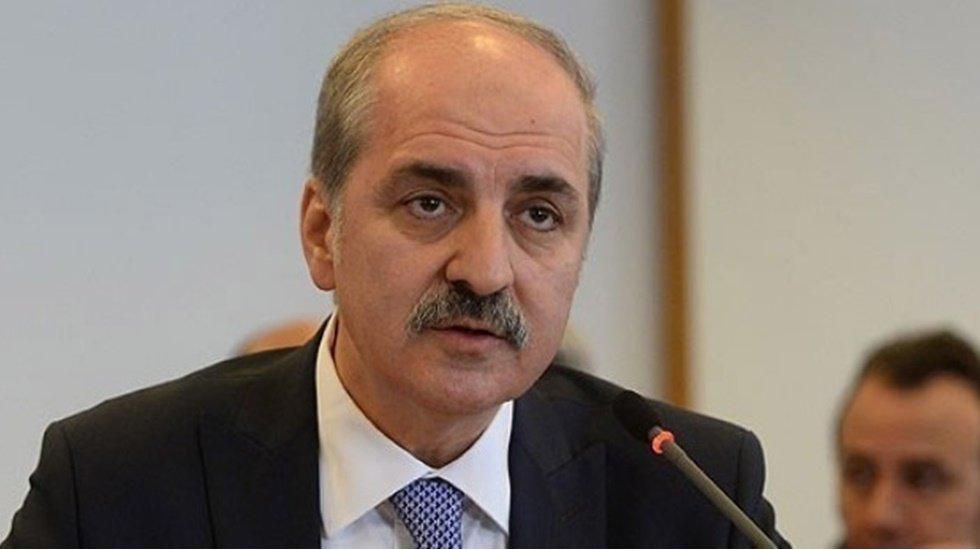 Saadet Partili Aktaş'tan AKP'li Numan Kurtulmuş'a: Allah belanı versin