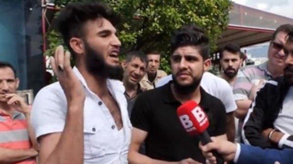 """""""Suriyeliler için harcanan 40 milyar dolar kimin parası?"""""""