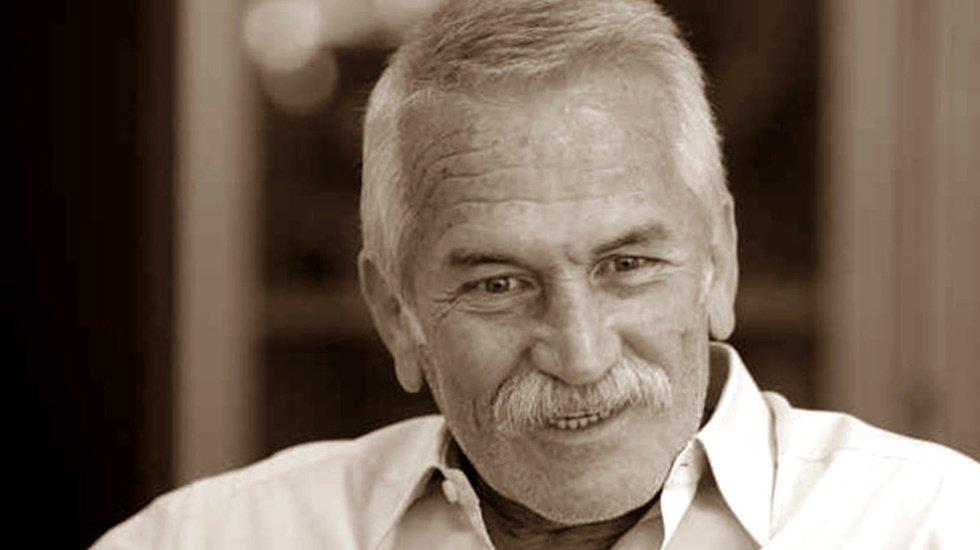 Usta yönetmen Yavuz Özkan yaşamını yitirdi