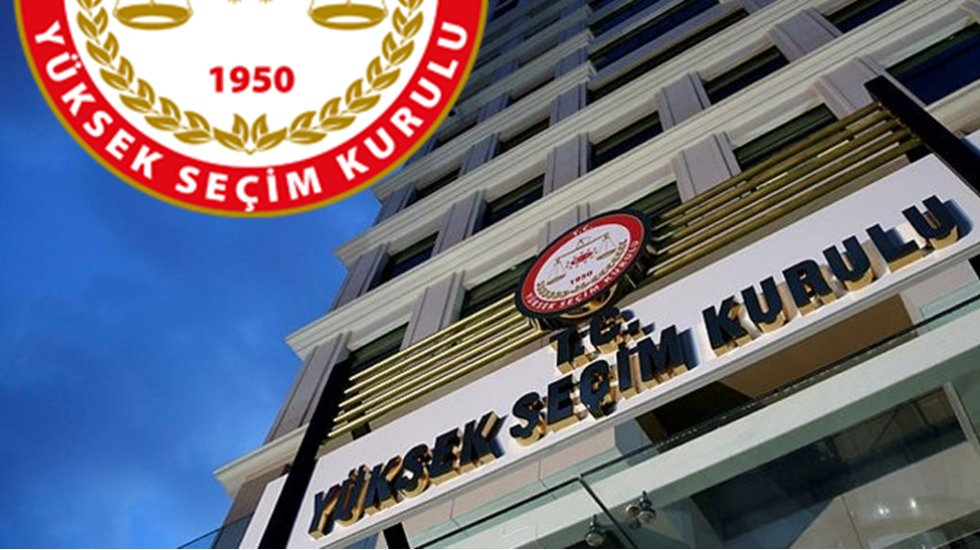 Seçimin iptali için oy kullanan YSK üyesinin eşi AKP'den milletvekili aday adayı olmuş...