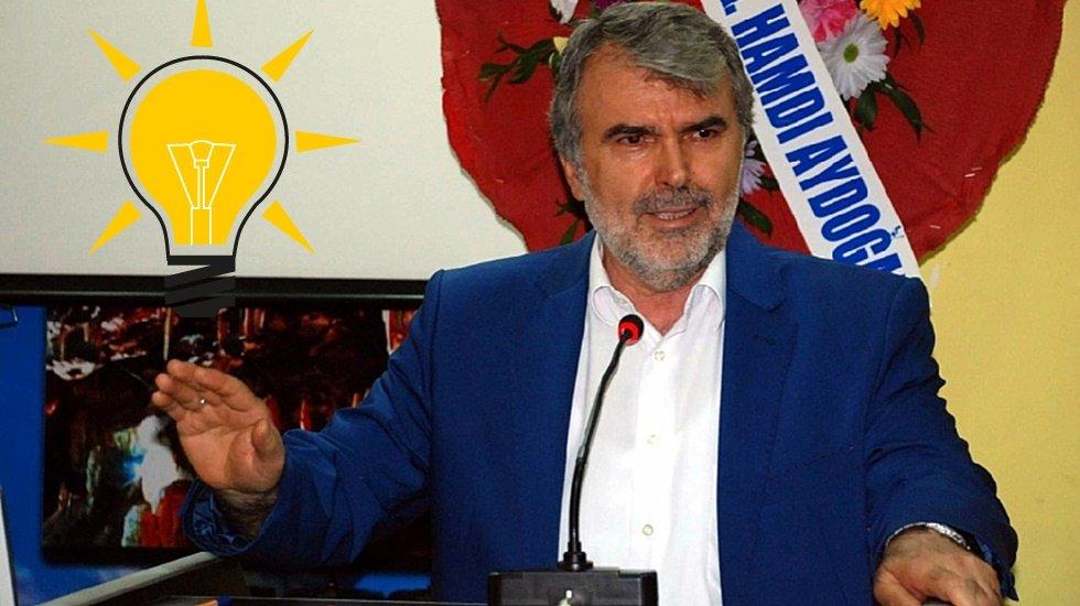 AKP'li Tosun'dan MHP'ye hatırlatma: Yüzde 45 AKP'nindir