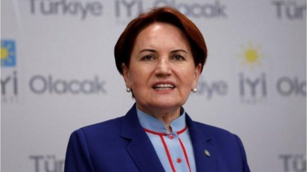 İYİ Parti'den Akşener'e bakanlık teklifi iddiasına açıklama