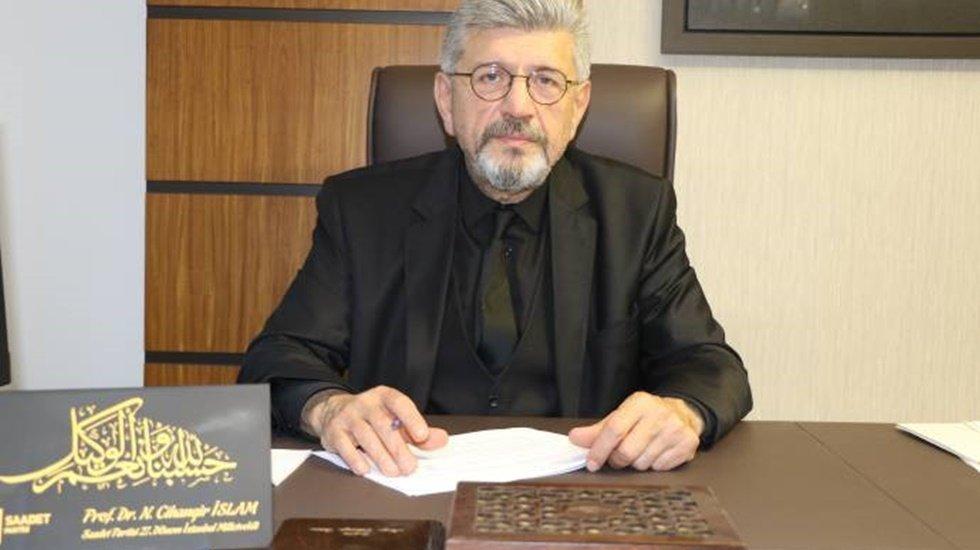 Cihangir İslam: AKP'de daha derin bir kopuş yaşanıyor