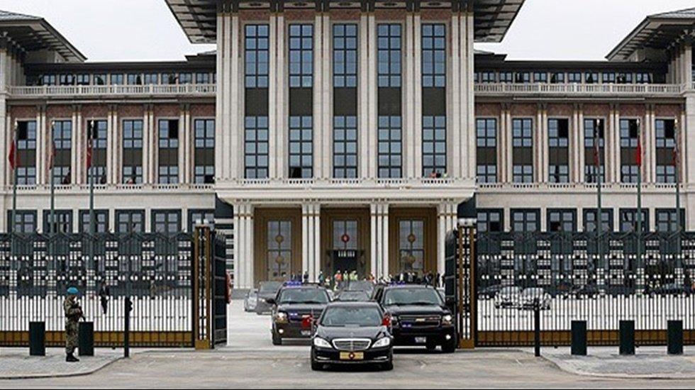 Kabine değişikliği yetmez…Ya Saray ya parti