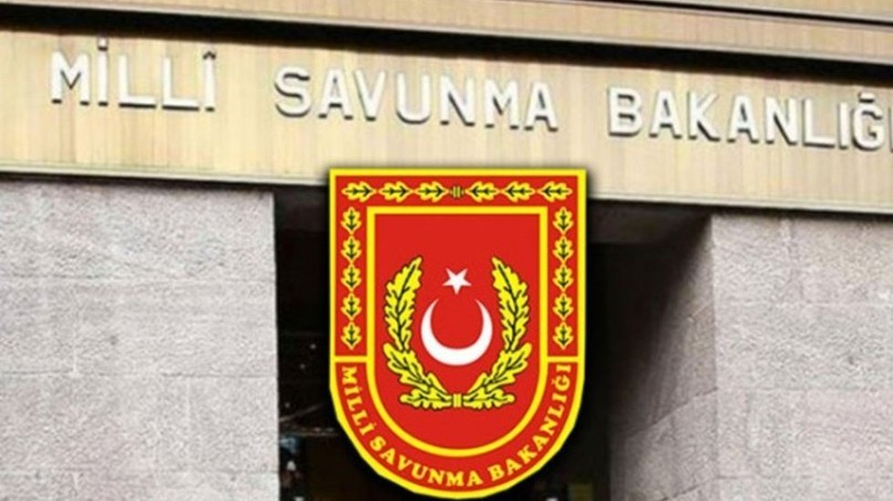 MSB: Türkiye, ABD ile güvenli bölge çalışmalarına başladı