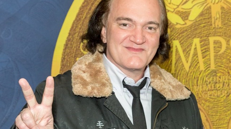 Quentin Tarantino'dan Django/Zorro filmi geliyor