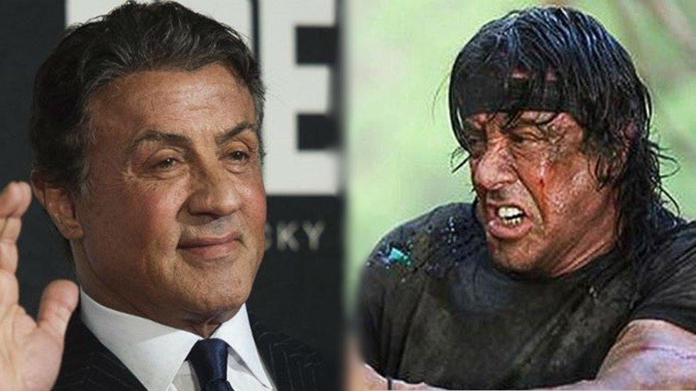 'Rambo' yıllar sonra 5. kez vizyonda
