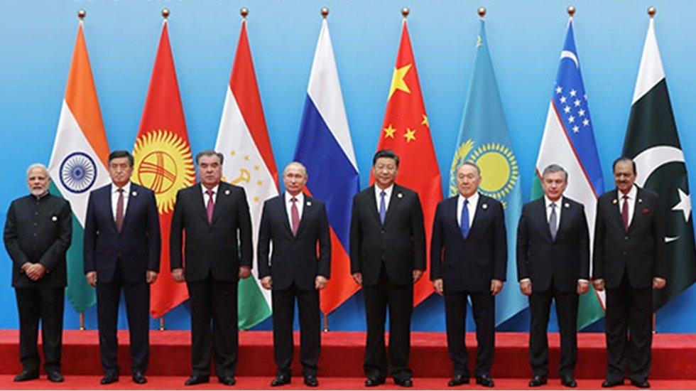 Şanghay İşbirliği Örgütü'nden 'Füze Savunma Sistemleri'yle ilgili ortak deklarasyon - Yeni Soluk