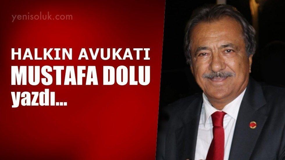 İstanbul'da 9 şiddetinde deprem!..