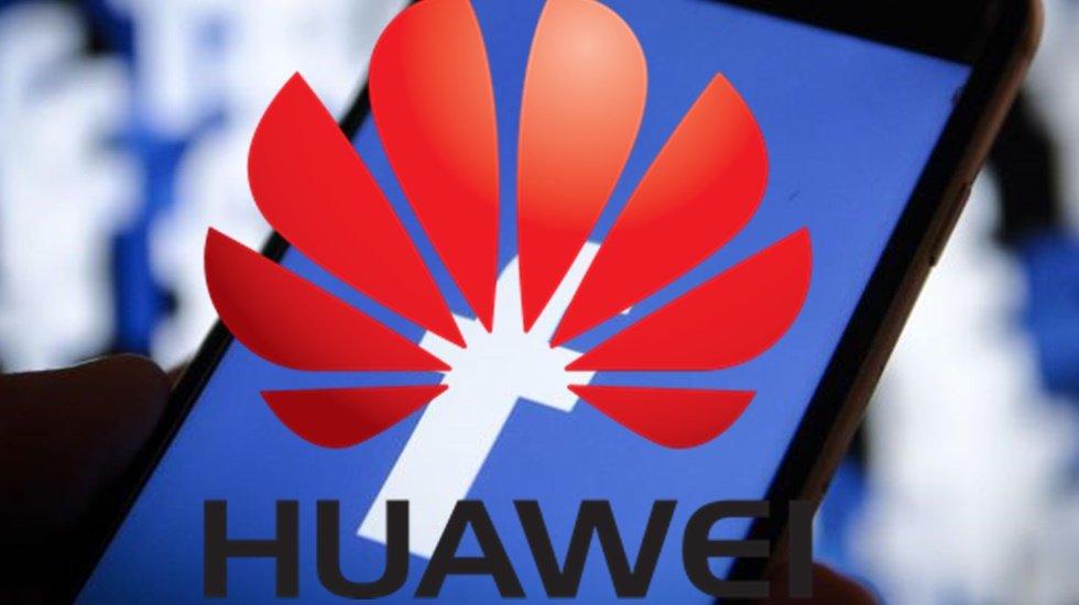 Yaptırım kervanına katılan Facebook'dan Huawei'ye kötü haber