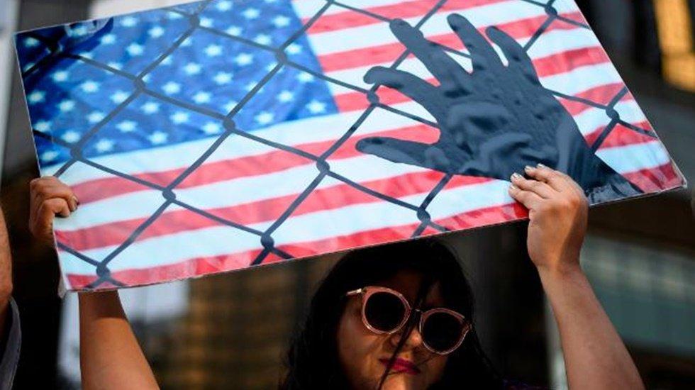 ABD'de gençlerin sosyalizm aşkı