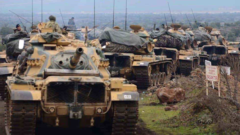 Almanya'nın en çok silah sattığı ülke Türkiye