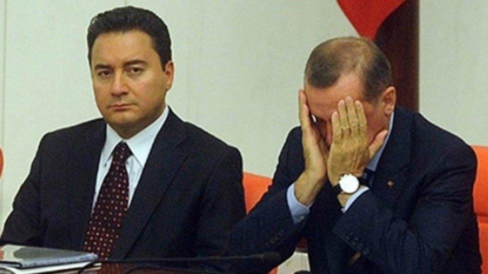 Ali Babacan'ın hedefi AKP tabanı