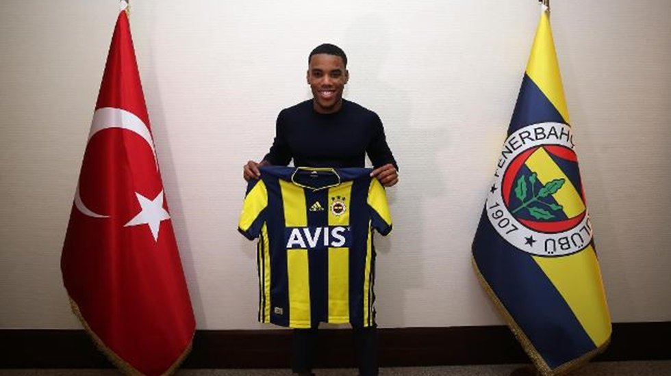 Fenerbahçe Garry Rodrigues'i kadrosuna kattı