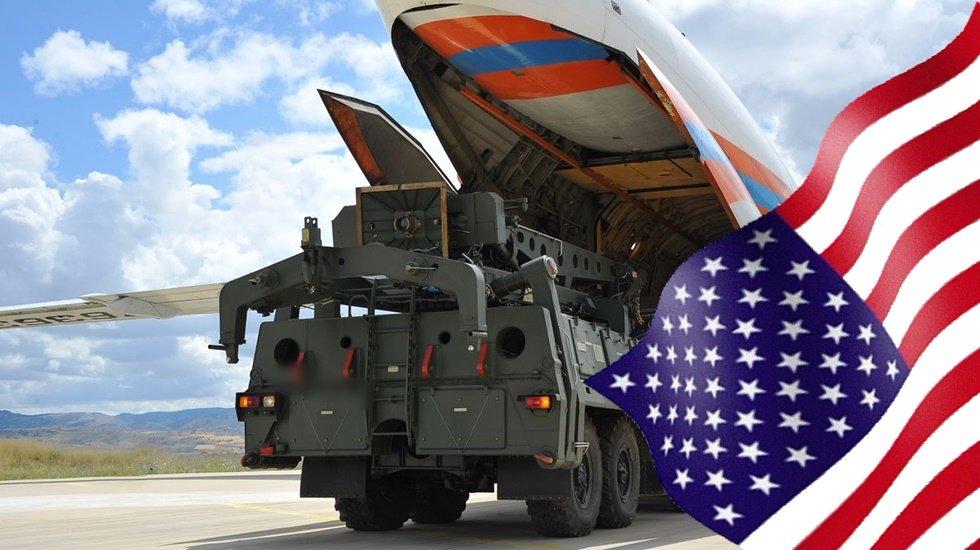 ABD Savunma Bakanlığı Türkiye ve S-400 açıklamasını ikinci kez iptal etti