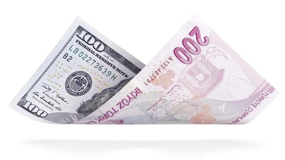 Faiz kararının ardından dolar güne nasıl başladı?