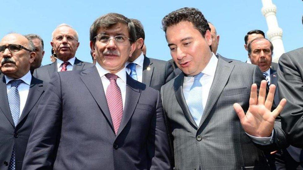AKP'de küskün yöneticilere 'gitme kal' ödülü