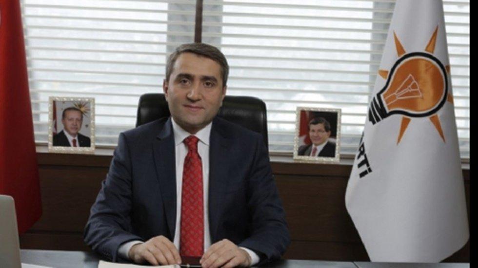 AKP İstanbul Eski İl Başkanından Erdoğan'a: Korkuları gerçeğe dönüşecek