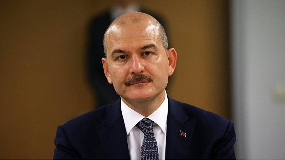 CHP'den Süleyman Soylu'ya 'Ne işe yarıyorsunuz?' sorusu