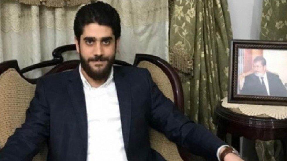 Mursi'nin küçük oğlu da babası gibi kalp krizi kurbanı oldu