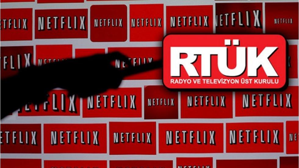 Netflix Türkiye'den çekiliyor mu? Resmi açıklama geldi...