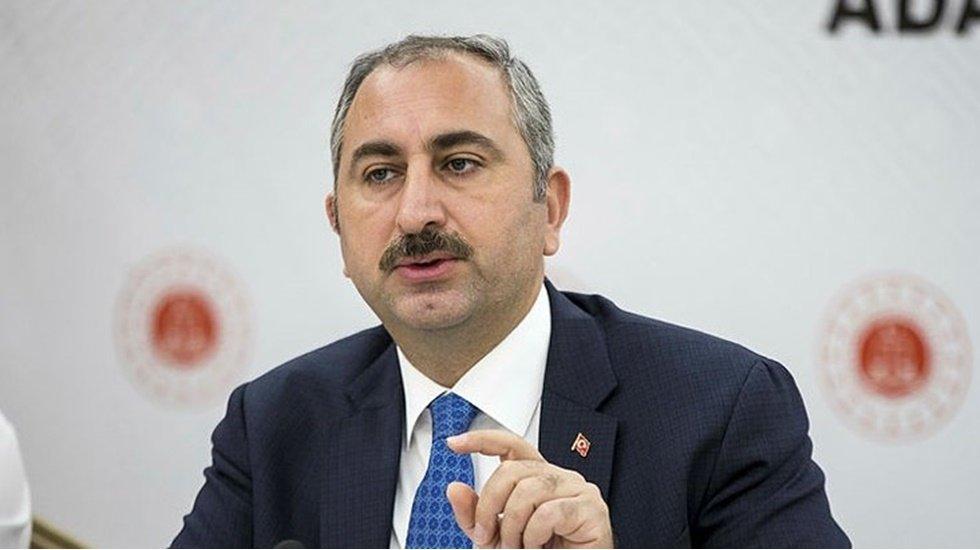 Pelikan savaşı: Adalet Bakanı Abdulhamit Gül'den dikkat çeken FETÖ çıkışı