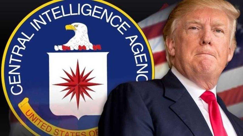 Trump'a güvenmeyen CIA casusunu geri çekti!
